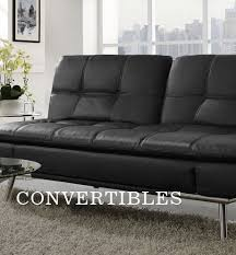 Serta Dream Convertible Sofa Meredith by Lifestyle Solutions Furniture Design And Manufacturing