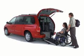 Minivan Wheelchair Conversion Braun Van Fascinating Ebay Vans Directories News