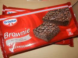 fotos und bilder kuchen torten brownies dr oetker