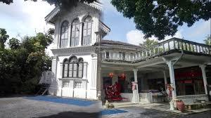 100 Houses In Phuket Chinpracha House