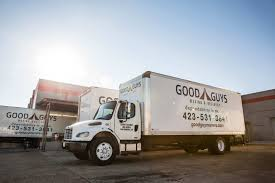 Retail Services |Truck Rentals| - Good Guy Movers & Delivery Good ...