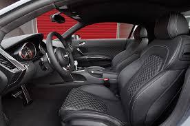 2014 Audi R8 Reviews and Rating