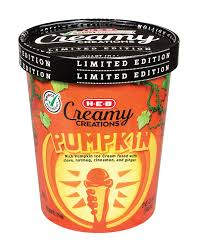Pumpkin Spice Condoms Real by H U2011e U2011b Select Ingredients Creamy Creations Pumpkin Limited Edition