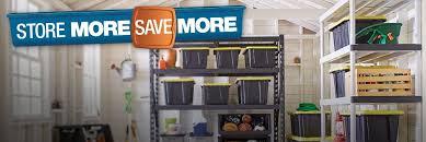Home Depot Canada Decorative Shelves by Storage U0026 Organization The Home Depot Canada