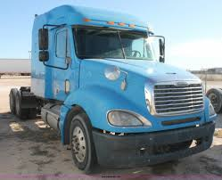2003 Freightliner Columbia Semi Truck | Item AO9538 | SOLD! ... Home 2001 Freightliner Fld128 Semi Truck Item Da6986 Sold De Commercial Vehicles For Sale In Denver At Phil Long Old Pickup Trucks For In New Mexico Inspirational Semi Tractor 46 Fancy Autostrach Grove Tm9120 Sale Alburque Price 149000 Year Bruckners Bruckner Truck Sales Used Forklifts Medley Equipment Ok Tx Nm Brilliant 1998 Peterbilt 377 Used Chrysler Dodge Jeep Ram Dealership Roswell 1962 Chevy Truck For Sale Russell Lees Road