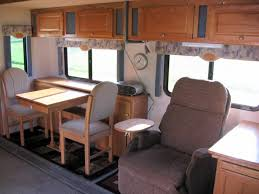 Rv Interior Remodeling Ideas