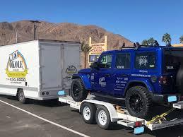 100 Tarantula Trucks Tarmac Is Heading Home From SEMA 2018 Jeep Wrangler