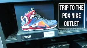 Nike Outlet by My Nike Outlet Vlog Pdx With Always Fresh Apparel