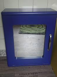 tenzo malibu hänge spiegelschrank blau bad