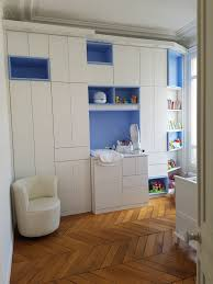 chambre enfant sur mesure placard sur mesure chambre enfant l du rangement