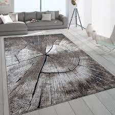 teppich smyrna in grau braun