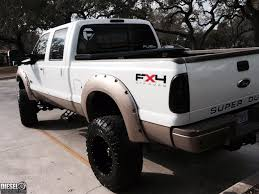 Black Ford F250 Lifted. Affordable Lifted My F Lariat Ultimate With ...