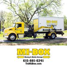 100 Truck Rental Nashville Tn Mobile Storage Rent Mobile Storage Units Containers In