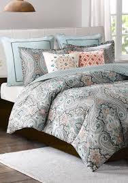 Belk Biltmore Bedding echo design sterling bedding collection belk
