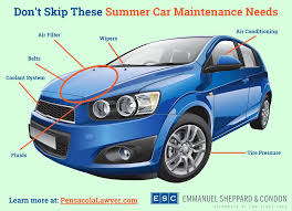 100 Sheppard Trucking Dont Skip These Summer Car Maintenance Needs Emmanuel