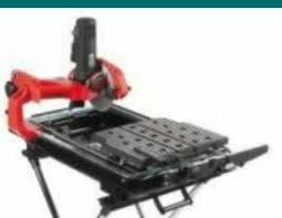 husky tile saw thd950l husky thd 950l tile saw 7 tools machinery in edmonds wa