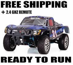 100 Nitro Gas Rc Trucks RC Redcat Racing Vortex SS 30 CC Desert Truck 4WD Buggy