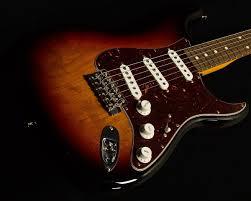 Fender John Mayer Signature Stratocaster O SN SE10279