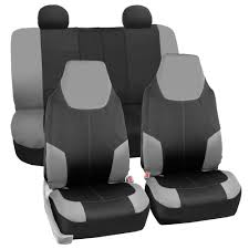 Neoprene Seat Covers For Auto For Highback Bucket Seats Car SUV Van ...