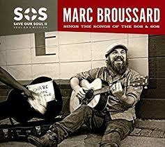 MARC BROUSSARD S O S II Amazon Music