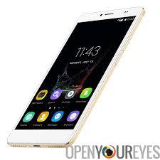 Bluboo Maya Max Smartphone 6 Inch Screen Android 6 0 Octa Core