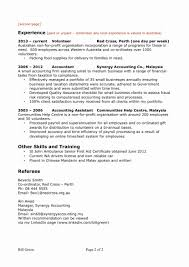 12 Fresh Australian Format Resume Samples How To Write A Government Throughout Sample