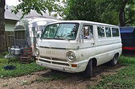 1960s Dodge A100 Van   ATX Car Pictures   Real Pics From Austin TX ... 1966 Dodge A100 For Sale 74330 Mcg 1965 Pickup G106 Indy 2016 1964 The Vault Classic Cars Camper Van 1969 In Melbourne Vic For Sale New Car Models 2019 20 For Sale In Mt Albert On L0g 7m0 Youtube Trucks In Indiana Awesome 1960s Van Atx Pictures Real Pics From Austin Tx Two One Price Very Rare Both Vintage Pickup Truck Item J8877 Sold July 20 Ve