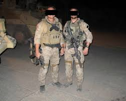 US Army Delta Force Downrange In Iraq Date Unknown 1024 X 819
