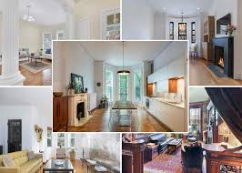 Bed Stuy Fly by Brooklyn Homes For Sale Georgians Edwardians And Italianates