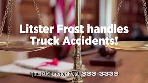 Twin Falls Truck Accident Lawyer – 208-333-3333 – Litster Frost ...