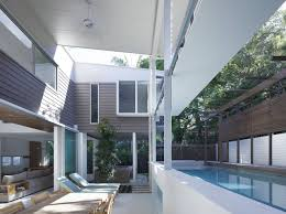 100 Bark Architects Gallery Of Sunshine Beach Pool House Design 4