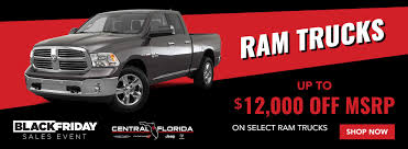 Central Florida Chrysler Dodge Jeep Ram | Chrysler, Dodge, Jeep, Ram ...