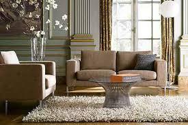 Living Room Rustic Modern Furniture Medium Brick Table Lamps Unfinished Sunpan