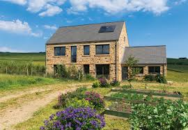 100 Self Sustained House 10 Sustainable Eco S To Inspire Your Project Build It