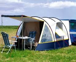 Reimo Tour Action 4 Campervan Drive Away Awning Riversway Leisure