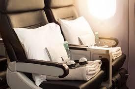 siege premium economy air haul premium economy the haul experience onboard