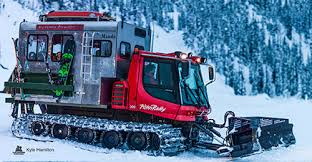 snow cat snowcat skiing is not the same as it was 10 15 or 30 years ago