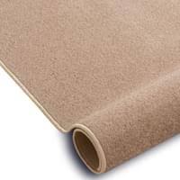einfarbiger teppich eton für zimmer wohnzimmer real de
