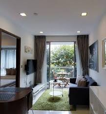 1 Bedroom Serviced Apartments in Singapore