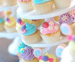 Cupcake Sweet And Food Image