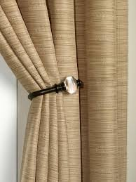 Antler Curtain Tie Backs by White Curtain Holdbacks New Interiors Design For Your Home
