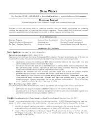 It Business Analyst Resume Samples Resumes For Sample Data Job Intended Senior India