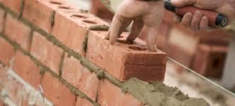 how to build a brick shed doityourself com