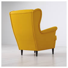 STRANDMON Wing Chair Skiftebo Yellow - IKEA Armchairs Traditional Modern Ikea Sofa Endearing Swivel Armchair Interesting Ikea Photo Ekero Yellow In Loughton Essex Gumtree Sleepersofas Chair Beds Vilmar Rchromeplated Ektorp Lofallet Beige Fniture Elegant And Ottoman Sets That You Must Have Covers Ding Koarp Grsbo Goldenyellowblack Chairs Astounding Accent Chairs Under 150 Accentchairsunder Creating A Look Is With Slight Rustic Black Leather Club Eker Rocking