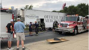Taylor Swift Merchandise Truck Catches Fire In Nashville ... Swift 53 Ft Intermodal Container Freight Transport Truck Accident In Florence South Carolina Youtube Cr England And Wner Are Just Different Colored Swift Trucks Truckers Plaintiff Claims Unqualified Driver Caused Analyst Knightswift Nyseknx Holds Upside Potential Benzinga Dub Magazine Car Club Texas Video Shows Male Striking Female During Arguement Transportation Volvo With Target Trailer 303995 A At Wyoming Port Of Entry Frannie Bill Kast Taylor Swifts Reputation Cover On Ups Ewcom Knight Shareholders Approve Mger Upgraded New Truck Transportation 061816