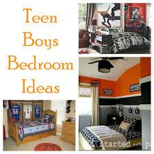 Boys Bedroom Ideas Photo