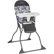 Cosco High Chair Recall 2010 by Fisher Price Easy Fold High Chair Amazing Rocking Lawn Chair