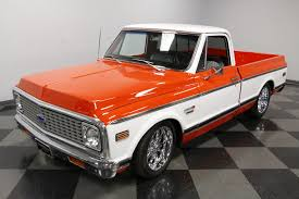 100 69 Chevrolet Truck 19 C10 Streetside Classics The Nations Trusted