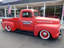 100 Sanford And Son Pickup Truck 1951 Ford F1 Will Make You Say Great Googley Moogley
