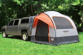 100 Pickup Truck Tent Camper Rightline Gear SUV On Caps Rightline Gear